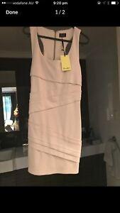 Bardot dress brand new