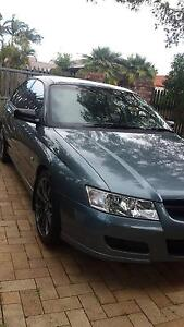 VZ 2006 Holden Commodore Sedan Torquay Fraser Coast Preview