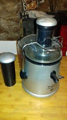 Moulinex juicer for sale  Shipping to Nigeria