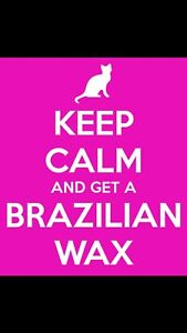 Ladies Brazilian Waxing Only $25. Best Waxing Prices