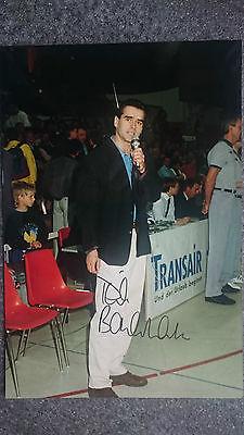 Foto m.Orig.AG Dirk Bauermann GER Basketball ex. Bundestrainer