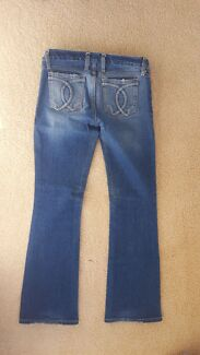Assorted Bardot Jeans - Size 10