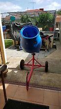 Westmix electric cement mixer Hillside 3037 Melton Area Preview