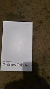 Samsung Galaxy Tab not a6 Southbank Melbourne City Preview