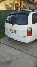 1998 Holden Commodore Wagon South Granville Parramatta Area Preview