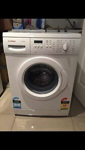 Bosch 7kg Washing machine for sale with delivery Canada Bay Canada Bay Area Preview