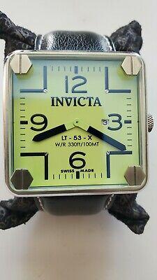 Invicta Russian Diver watch 4229