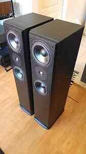 Whatmough magnum 30 speakers!! Regents Park Auburn Area Preview