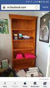Used bookcase Windsor Hawkesbury Area Preview