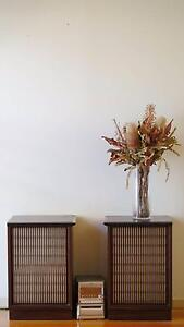 Antique 20s style working speakers West Melbourne Melbourne City Preview