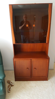 wall unit in Canberra Region, ACT | Bookcases & Shelves | Gumtree ...