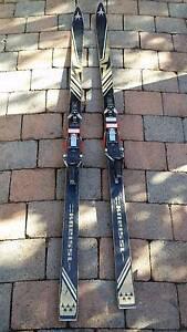 Kneissl Super Star Graphite downhill skis - $20 Turramurra Ku-ring-gai Area Preview