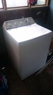 Hoover top load washing machine Katoomba Blue Mountains Preview