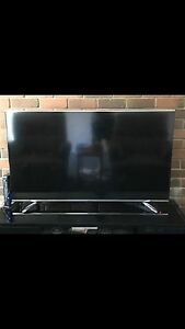 "55"" inch TV hisense hd Upper Coomera Gold Coast North Preview"