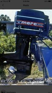 Looking for outboard motor