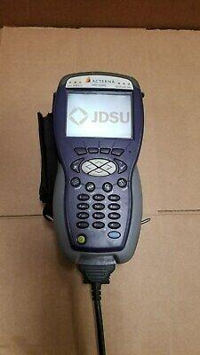 Jdsuacternaviavi Hst-3000 With Sim T1 Module Unit 54