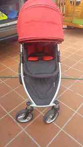 Strider compact with second seat Merrimac Gold Coast City Preview