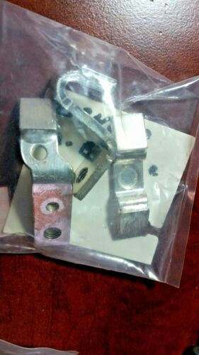 SIZE 2  A-B Z34039 ALLEN-BRADLEY CONTACT KIT 1 POLE   NOS no spring or screws