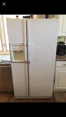 Холодильник GE Profile refrigerator 21.6 cu