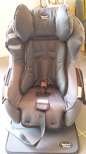 Car Seat 0-4years Medowie Port Stephens Area Preview