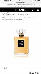 Coco de CHANEL Paris