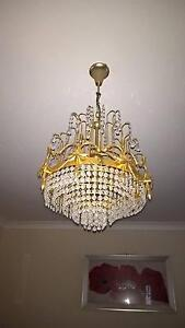 Chandelier Cherrybrook Hornsby Area Preview