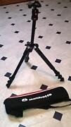 Manfrotto Befree Compact Tripod with Ball Head Upwey Yarra Ranges Preview