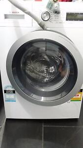 Bosch 8kg front loader washing machine Bankstown Bankstown Area Preview