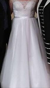 Wedding dress/ Deb dress Beaudesert Ipswich South Preview