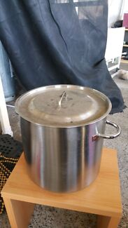 Cooking Pots  Cartwright Liverpool Area Preview