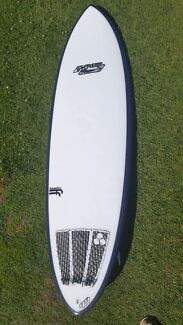 "Hypto Krypto 6""4 Moffat Beach Caloundra Area Preview"