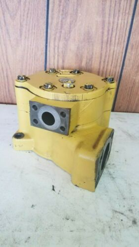 Caterpillar/CAT Track Type Tractor Hydraulic Gear Pump, 142-5000