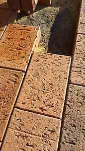 Red Pavers. Red paving bricks 50x230x60mm Beechboro Swan Area Preview