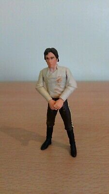 Star Wars Figure Han Solo Hasbro Hibernation sickness 2015