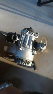 49cc motorbike engine