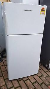 350L Fisher and paykel fridge and freezer  (CAN DELIVER) East Melbourne Melbourne City Preview