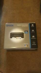 Epson - Print/Scan/Copy/Wireless.