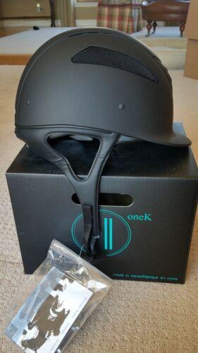 One K Defender Air Matte Helmet