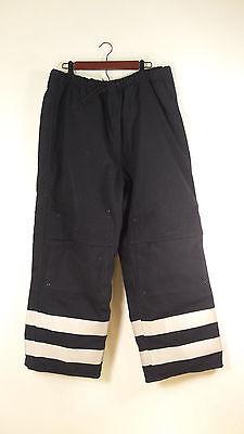 3500pn102 Pants Blue Nomextm 9.7 Calcm2 Size Large