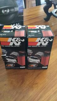 2 Volvo XC90 Oil Filter PS-7010 *New