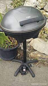Electric BBQ (with stand) Kingston Kingborough Area Preview