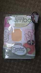 Deluxe slip cover for Mombo feeding cushion  EUC Metford Maitland Area Preview