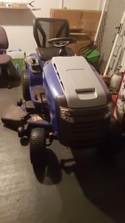 Victa ride on mower