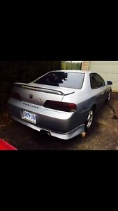 97-01 Honda Prelude - Full Part Out !!!!!!!!!!!