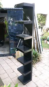 Ikea Lack wall shelf Redcliffe Belmont Area Preview