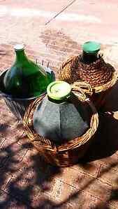 50ltr wine demijohn Maddington Gosnells Area Preview