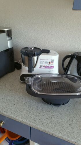 SEVERIN KM 3895 JAMES the all-in-one MULTI COOKER THERMO KOCH MIX KÜCHENMASCHINE