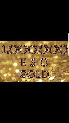 1,000,000 eso gold xbox eu server fast delivery