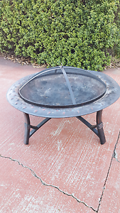 Fire pit with hood Gungahlin Gungahlin Area Preview