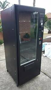 PALMA HZ 70 refrigerated vending machine .. 2008 needs repair Greenfield Park Fairfield Area Preview